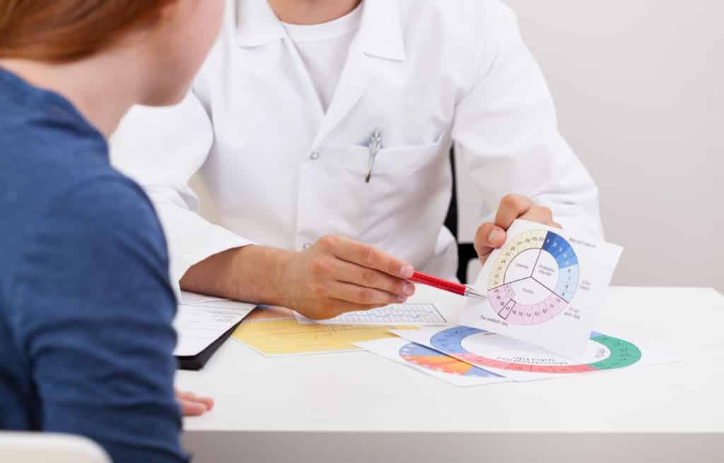 badanie niepłodności wrocław