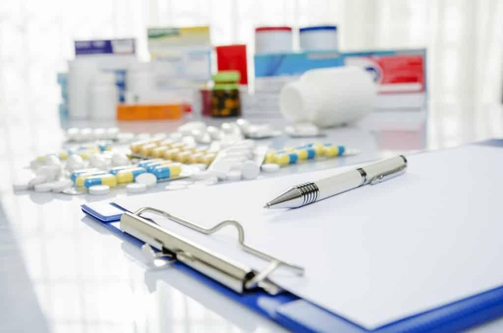 Farmakologiczne leczenie niepłodności