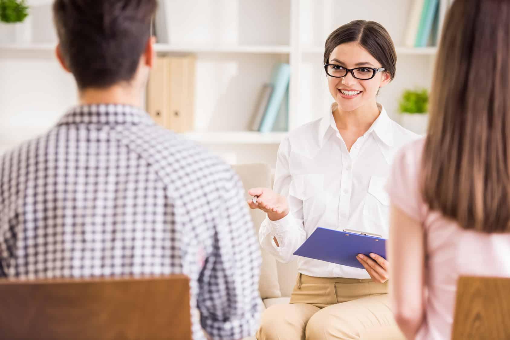 terapia psychologiczna w leczeniu niepłodności