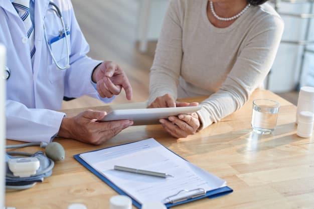 diagnostyka niepłodności