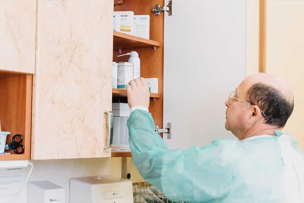 leczenie farmakologiczne niepłodności