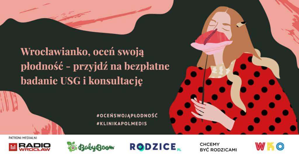 Wrocławianko oceń swoją płodność